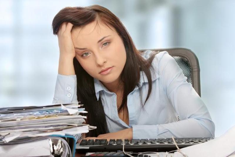 Откуда берется хроническая усталость